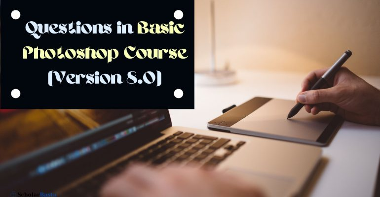 Basic Photoshop Course (Version 8.0)